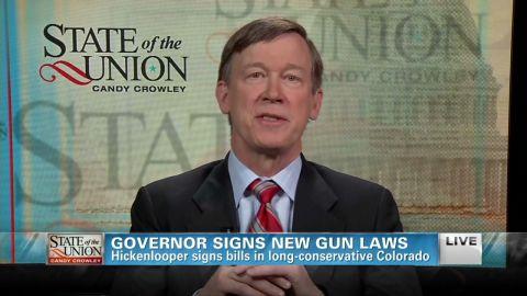 exp Gov. Hickenlooper on Colorado's new gun control laws _00002130.jpg