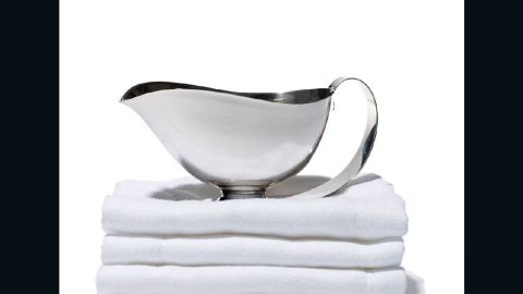 """""""For polishing anything from silver to jewelry to vehicles, these can't be outdone,"""" says Mary Findley, the author of """"The Complete Idiot's Guide to Green Cleaning."""" And cloth diapers won't leave lint on mirrors or windows, she adds."""