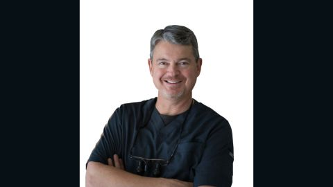 Dr. Mark Burhenne