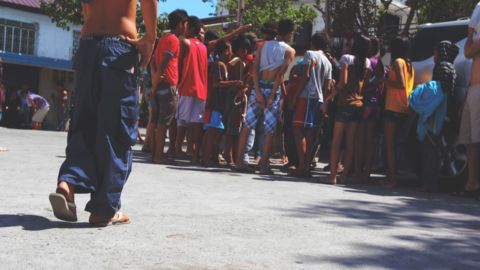 Maleldo, the Holy Week re-enactment of Christ's Passion and Death, has been performed every year for the past 51 years, city councilor Jimmy Lazatin said.