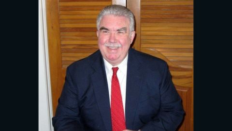 Mike McLelland, Kaufman County Criminal District Attorney,