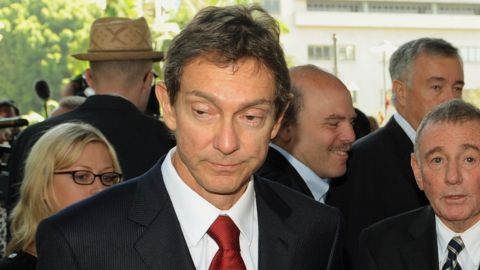 <strong>John Branca: </strong>He's one of two executors of Michael Jackson's estate. Branca was Jackson's lawyer until about seven years before his death. He said Jackson rehired him just weeks before he died.