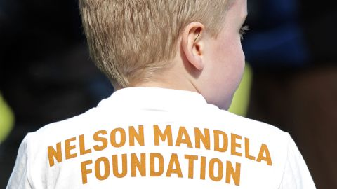 """Di Canio was appointed by Sunderland a day after the club's collaboration with the Nelson Mandela foundation was officially launched at the home match against Manchester United. Vice-chairman David Miliband promptly quit, with the former MP -- who was a key figure in the club's involvement with the """"Invest in Africa"""" initiative -- citing Di Canio's past statements about his political beliefs."""