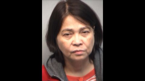 Ingrid Abella-Sly was a teacher at Humphries Elementary.