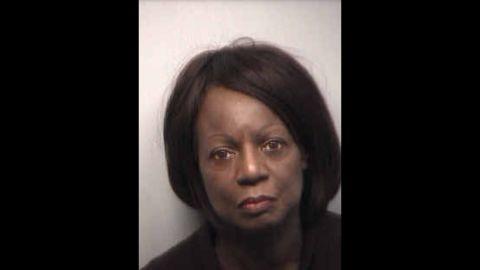 Clarietta Davis was the principal at Venetian Hills Elementary School.