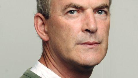 Simon Tisdall