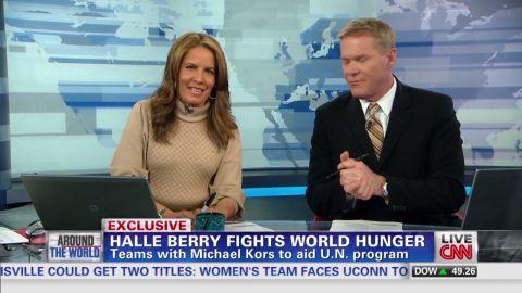 exp nr Halle Berry and Michael Kors fight world hunger_00002001.jpg