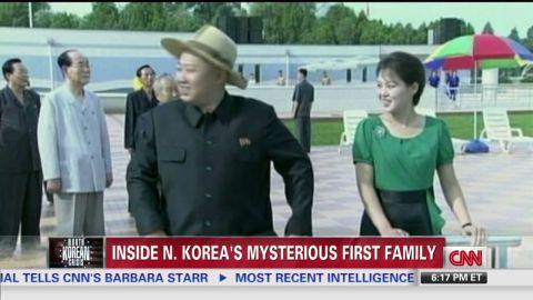tsr dnt todd inside kim jong un family_00012827.jpg