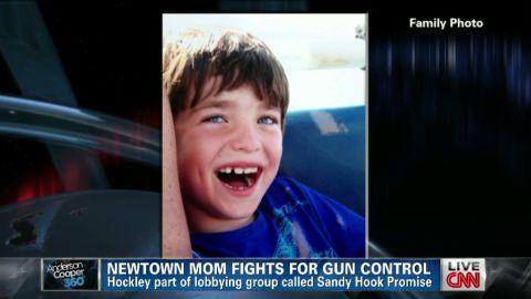 ac newtown mother fights for gun control_00015504.jpg
