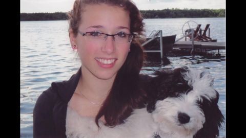 Canadian teenager Rehtaeh Parsons, who was allegedly gang-raped and bullied, was hospitalized after she tried to hang herself on Thursday, April 4. The high school student from Halifax, Nova Scotia, was taken off life support three days later. Two 18-year-old men face child pornography charges in connection with the case.
