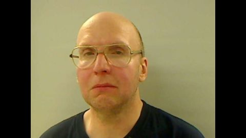 Christopher Knight, 47, is being held at the Kennebec County Jail after his arrest last week.