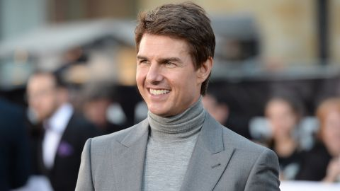 """Who can forget the 2005 """"Today Show"""" interview when Tom Cruise, taking exception to Matt Lauer's questions, accused the host of being """"glib""""? """"Matt, you're glib. ... You don't even know what Ritalin is,"""" Cruise said during a discussion about prescription drugs. It was a little tense."""