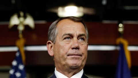Steve Israel says House Republicans, led by Speaker John Boehner,should stop thwarting immigration reform.