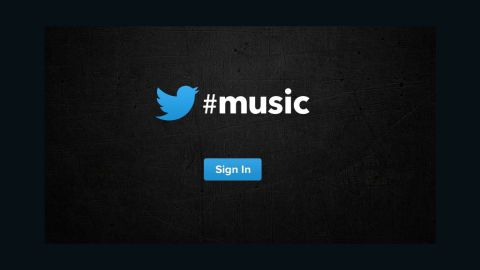"""There's a thing called Twitter Music. Don't feel bad if you didn't notice -- you're not alone.<a href=""""http://money.cnn.com/2013/04/18/technology/social/twitter-music/"""" target=""""_blank""""> Announced with fanfare</a> on """"Good Morning America"""" in April, the service suggests bands you might like based on who you follow. But it never gained traction on a Web seemingly happy with its Pandoras and Spotifys. A promised Android version never followed the iOS rollout, and<a href=""""http://allthingsd.com/20131019/twitter-likely-to-kill-its-music-app/"""" target=""""_blank"""" target=""""_blank""""> reports</a> in recent months say it could be scrapped any day."""
