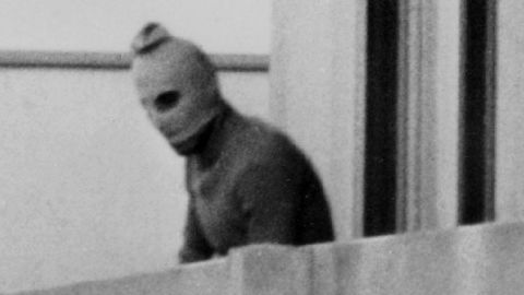 The 1972 Munich Olympics is remembered for tragedy, rather than sporting excellence after 11 Israeli athletes were killed by Palestinian terrorist group Black September.