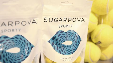 Sharapova was 2014's highest paid female athlete for the 10th year in a row according to Forbes. Prize money and sponsorships aside, she also launched her own business -- a premium candy line called Sugarpova -- with individual bags selling for $5.99. She has plans to expand to more markets, including Asia.