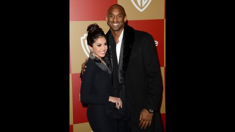 """When Kobe Bryant's wife, Vanessa,<a href=""""http://www.tmz.com/2011/12/16/kobe-bryant-wife-divorce/#.Tuv8MjX-8kQ"""" target=""""_blank"""" target=""""_blank""""> filed for divorce in 2011</a>, it became the<em> </em><a href=""""http://www.thedailybeast.com/articles/2011/12/21/kobe-bryant-marital-breakup-reveals-the-ugly-side-of-nba-marriages.html"""" target=""""_blank"""" target=""""_blank"""">case to watch</a>. But by January 2013, there wasn't much to see: The couple smiled and cuddled up at a Golden Globes shindig amid reports that <a href=""""http://www.tmz.com/2013/01/11/kobe-bryant-vanessa-bryant-divorce-withdraw/"""" target=""""_blank"""" target=""""_blank"""">Vanessa had dropped the divorce</a>."""