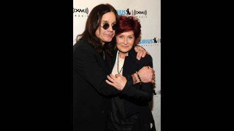 """It was deja vu all over again when rumors began flying in 2013 that Ozzy and Sharon Osbourne had broken up. After all, the couple's been down this rocky road before, with <a href=""""http://www.people.com/people/article/0,,626697,00.html)"""" target=""""_blank"""" target=""""_blank"""">Sharon admitting</a> in 2003 that she had left her husband for a brief spell."""