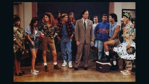 """Before you note how upsetting """"Saved by the Bell: The College Years"""" was -- and don't even get us started on """"The New Class"""" -- a <a href=""""http://www.cnn.com/2012/10/04/showbiz/tv/saved-by-the-bell-where-are-they-now"""" target=""""_blank"""">""""Saved by the Bell""""</a> reunion could be pretty spectacular. Mark-Paul Gosselaar must think so, too. Why else would he have appeared on """"Late Night With Jimmy Fallon"""" as Zack Morris in 2009? Come on, <a href=""""http://www.funnyordie.com/videos/d082b452ae/tiffani-thiessen-is-busy"""" target=""""_blank"""" target=""""_blank"""">Tiffani Thiessen</a>. Do it for us."""