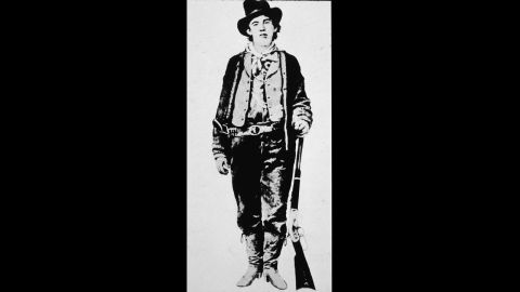 """The Billy the Kid Museum at Fort Sumner, New Mexico, attracts thousands of visitors a year, drawn to the notorious gunslinger's exploits. <a href=""""http://www.cnn.com/2010/CRIME/08/05/new.mexico.garrett.bonney/index.html"""">The Kid, whose real name was William Bonney</a>, is supposedly buried at Fort Sumner, where legend has it he was fatally shot by Sheriff Pat Garrett. Another legend, however, says Bonney is not buried there and that he changed his name to """"Brushy"""" Bill Roberts and disappeared in Texas."""