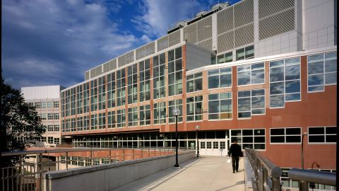 The pair were employed to help the University of Michigan design a new Master Plan for the campus. The finished design garnered acclaim in the architecture world.