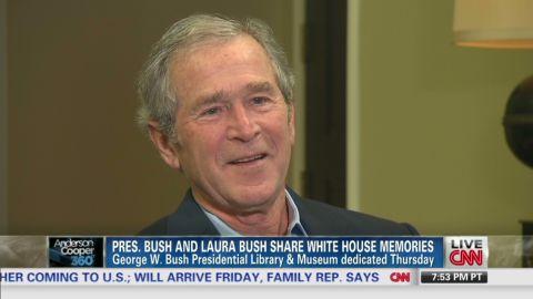 ac king bush interview part two_00002022.jpg