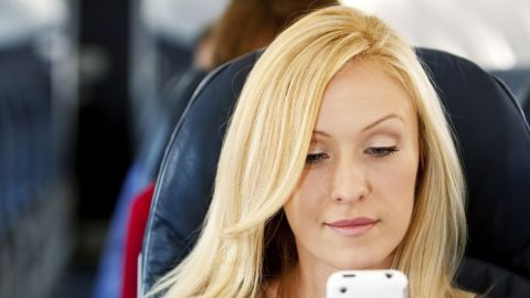 """Airline passengers will soon be able to read downloaded material on their smartphones and other portable electronic devices below 10,000 feet, under <a href=""""http://www.cnn.com/2013/10/31/travel/faa-portable-electronic-devices/index.html"""">a new Federal Aviation Administration rule </a>announced Thursday, October 31. Just don't try to connect to the Internet below 10,000 feet or make a phone call at any time in the air. Here are some other fixes that might make travel more pleasant."""