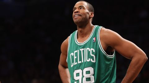 """""""I didn't set out to be the first openly gay athlete playing in a major American team sport. But since I am, I'm happy to start the conversation,"""" NBA player <a href=""""http://sportsillustrated.cnn.com/magazine/news/20130429/jason-collins-gay-nba-player/#ixzz2Rrrd6h52"""">Jason Collins said in a Sports Illustrated article</a>."""