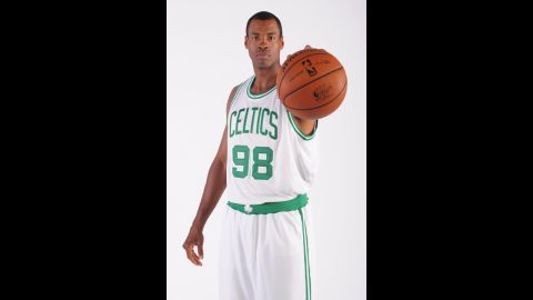 Collins joined the Boston Celtics for the 2012-13 season.