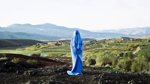 """To be born a girl in Afghanistan is often to be ushered into a life of servitude, where girls have very little worth and very dim futures. Amina is forced to marry at 12, to bear a child though still a child herself -- while her own brother is given her dowry money to buy a used car. But Amina, whose name was changed and story portrayed by an actress out of concern for her safety, has had enough, and she is fighting back.    CNN Films' """"Girl Rising"""" tells the stories of Amina and other girls from around the world and how the power of education can change the world. Learn more about the girls' inspiring stories.  (From 10x10)"""