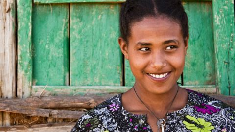 """<em>""""What if a girl's life could be more?""""  </em>When Azmera turned 13, it was time for the Ethiopian girl to be given to a stranger in marriage, like her mother and grandmother before her. But Azmera refused. Azmera is fearful, but she is not alone. She has a champion beside her: an older brother who would give up anything for his sister to be able to stay in school. Together, brother and sister dare to reject her fate."""