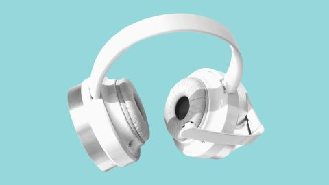"""Of course the next step from learning about your lifestyle is actually <em>feeling</em> it. These headphones from <a href=""""http://micobyneurowear.com/"""" target=""""_blank"""" target=""""_blank"""">Neurowear</a> can read your subconscious mind. Yes, really. With a sensor that measures brainwaves they detect your mood and select music from your playlists to match it."""