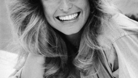 """El """"Farrah Fawcett"""": Ahh, el peinado que lanzó a la adolescencia a miles de chicos."""