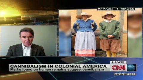 intv cannibalism colonial america conway_00015413.jpg