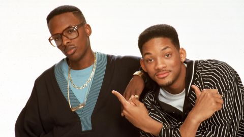 """""""Here's a little story all about how ..."""" DJ Jazzy Jeff & the Fresh Prince (whom you may know now as movie star Will Smith) kept us grooving with """"Summertime."""""""