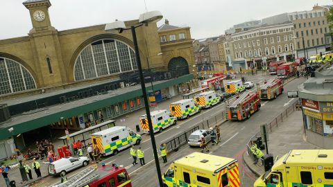 In 2005, 52 people were killed and 700 injured when bombers planted explosives in London.