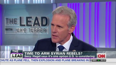 exp Lead Israel Syria chemical weapons Oren_00011829.jpg