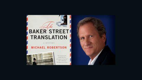 """The Baker Street Translation"" by Michael Robertson."