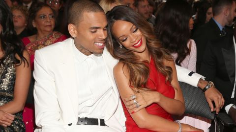 And by the Grammy Awards two weeks later, the pair were seen cuddling in the audience.