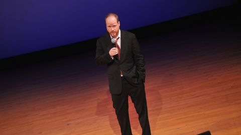 """On May 26, Joss Whedon, the man behind TV's """"Buffy the Vampire Slayer"""" and films such as """"The Avengers,"""" will give the commencement address at Wesleyan University in Connecticut. Whedon graduated from Wesleyan in 1987.<br />"""