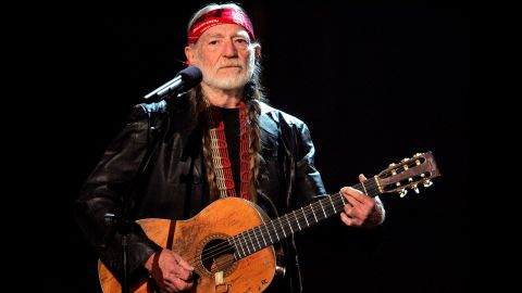 """Willie Nelson cleared his $32 million tax debt by selling assets and an album titled """"The IRS Tapes: Who'll Buy My Memories?"""" Nelson discovered in 1990 that his accountants had not fully paid his taxes -- a find made tougher by investment losses in the 1980s."""