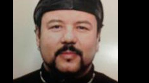 Ariel Castro has been identified as the suspected kidnapper and was arrested at a nearby McDonald's.