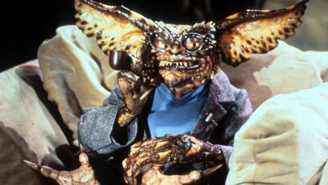 """""""Gremlins 2: The New Batch"""" from 1990 features a rhedosaurus, a creature from Harryhausen's 1952 film, """"The Beast From 20,000 Fathoms."""""""