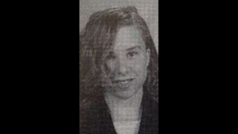 Knight was last seen on August 22, 2002, when she was 21.