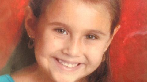 Six-year-old Isabel Celis's parents reported her missing in April 2012, telling Tucson, Arizona, police that she vanished from her room in the middle of the night. There are no suspects in her disappearance.