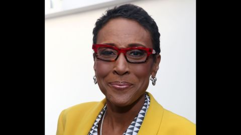 """""""Good Morning America"""" co-host Robin Roberts had been cancer-free for five years in 2012 after beating breast cancer when she revealed she had <a href=""""http://www.cnn.com/2012/06/11/showbiz/robin-roberts-mds/index.html"""">been diagnosed with myelodysplastic syndrome, </a>also called MDS."""