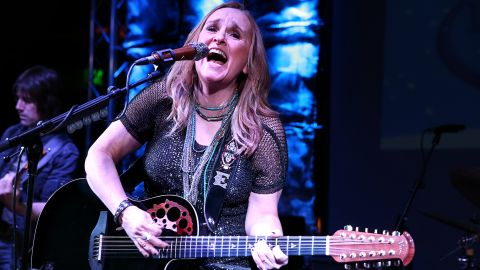 """Singer Melissa Etheridge became <a href=""""http://www.cnn.com/2009/SHOWBIZ/Music/06/16/ac360.etheridge/index.html"""">an advocate for the use of medical marijuana</a> after her 2004 breast cancer diagnosis."""