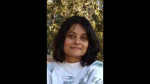 Nalini Ambady in 2012