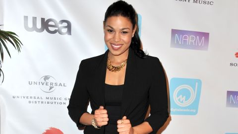 """Jordin Sparks made history by becoming the youngest winner of """"American Idol"""" at age 17. After she won season 6 in 2007, her eponymous debut album that year went platinum and featured the hit single """"No Air."""" Sparks' second album, """"Battlefield,"""" was released in 2009, and its namesake single peaked on the charts. In 2012, she starred in """"Sparkle,"""" Whitney Houston's last movie. Her album, """"Right Here, Right Now,"""" debuted in August 2015."""