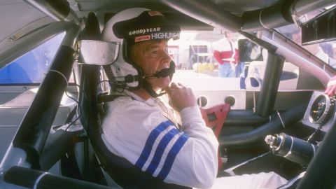 """NASCAR legend <a href=""""http://www.cnn.com/2013/05/16/sport/motorsport/north-carolina-trickle-obit/index.html"""" target=""""_blank"""">Dick Trickle</a> died on May 16 of an apparent self-inflicted gunshot wound. He was 71."""